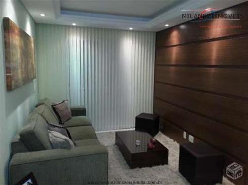 apartamentos à venda  em jundiaí/sp - compre o seu apartamentos aqui! - 1350646
