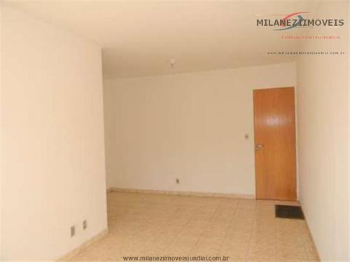 apartamentos à venda  em jundiaí/sp - compre o seu apartamentos aqui! - 1350711