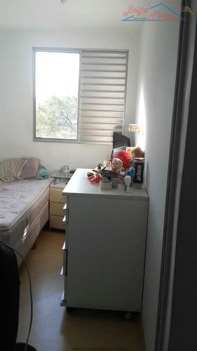 apartamentos à venda  em são bernardo do campo/sp - compre o seu apartamentos aqui! - 1381443