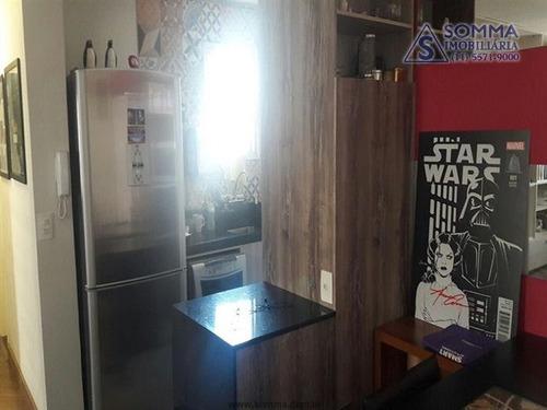 apartamentos à venda  em são paulo/sp - compre o seu apartamentos aqui! - 1414717