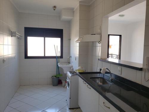 apartamentos - venda - nova aliança - cod. 12142 - cód. 12142 - v