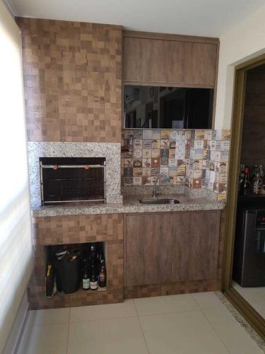 apartamentos - venda - nova aliança - cod. 14651 - cód. 14651 - v