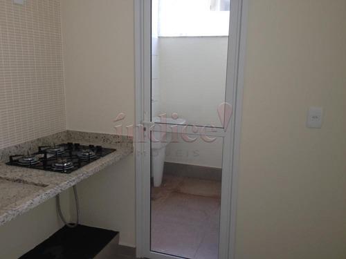 apartamentos - venda - nova aliança - cod. 4882 - 4882