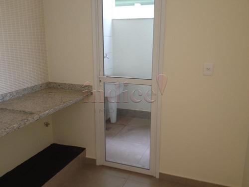 apartamentos - venda - nova aliança - cod. 4883 - 4883