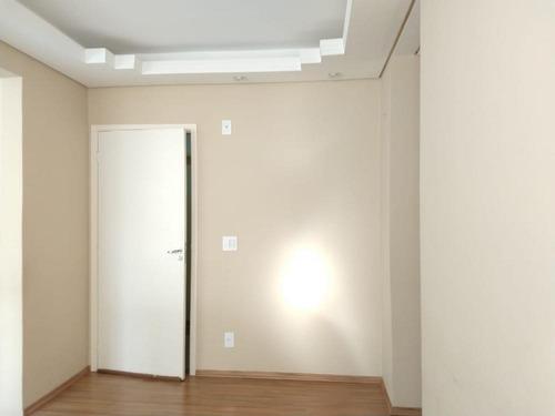 apartamentos - venda - parque são sebastião - cod. 11685 - cód. 11685 - v