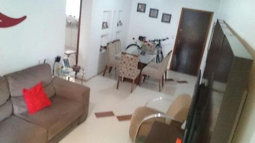 apartamentos à venda - pauliceia - são bernardo do campo/sp - ap5948