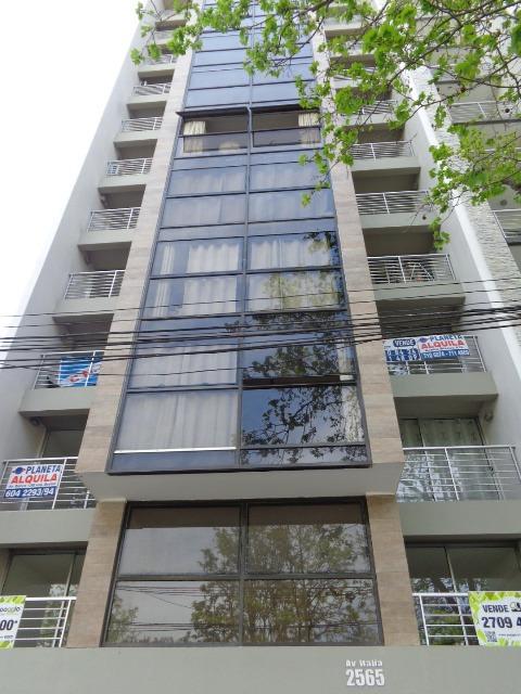 apartamentos venta 1 ambiente tres cruces