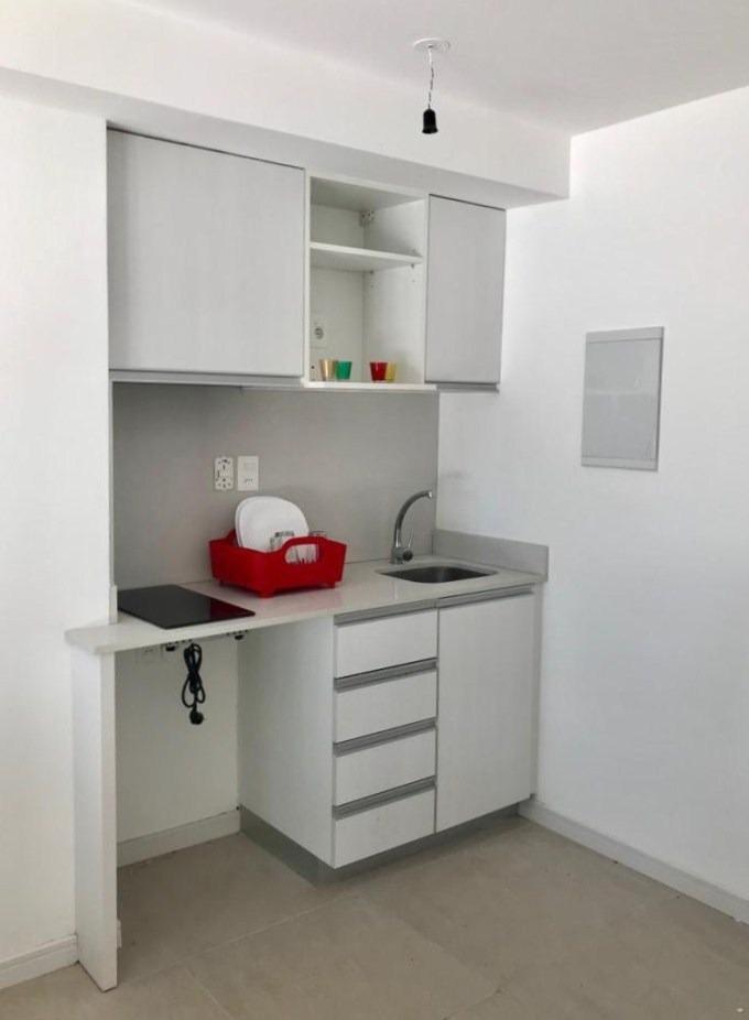apartamentos venta 1 dormitorio pocitos
