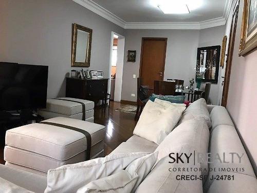 apartamentos - vila andrade - ref: 10466 - v-10466