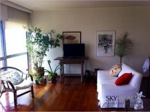apartamentos - vila andrade - ref: 5292 - v-5292