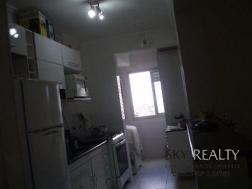 apartamentos - vila andrade - ref: 6777 - v-6777