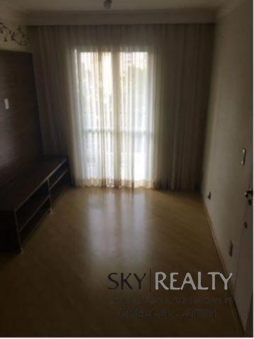 apartamentos - vila andrade - ref: 9566 - v-9566