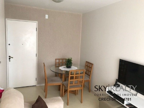 apartamentos - vila arriete - ref: 10667 - v-10667