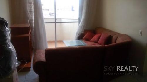 apartamentos - vila constanca - ref: 4060 - v-4060