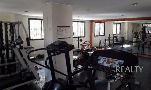 apartamentos - vila da saude - ref: 8987 - v-8987