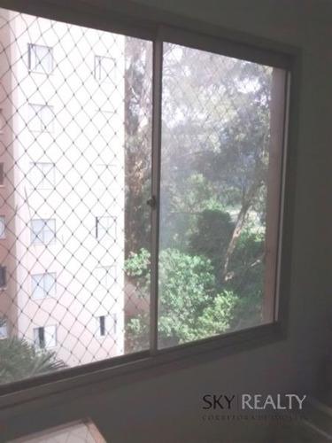 apartamentos - vila emir - ref: 5067 - v-5067