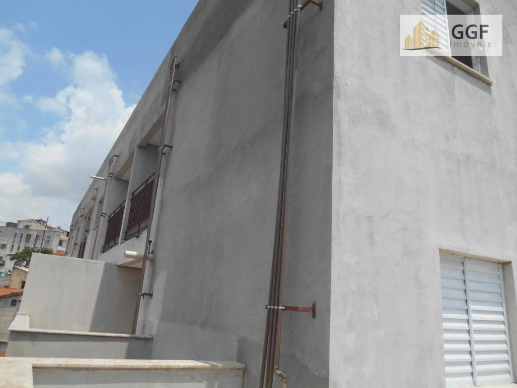 apartamentos vila formosa próximo a praça sampaio vidal (minha casa minha vida) - ap0035