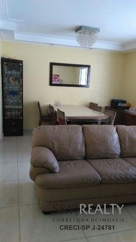apartamentos - vila isa - ref: 8898 - v-8898