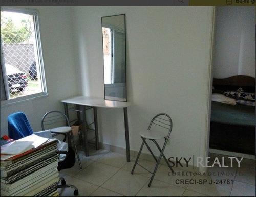 apartamentos - vila maracana - ref: 10561 - v-10561