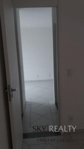 apartamentos - vila maracana - ref: 4526 - v-4526