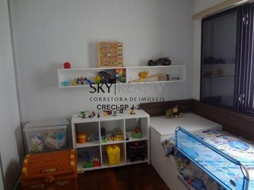 apartamentos - vila mascote - ref: 10897 - v-10897