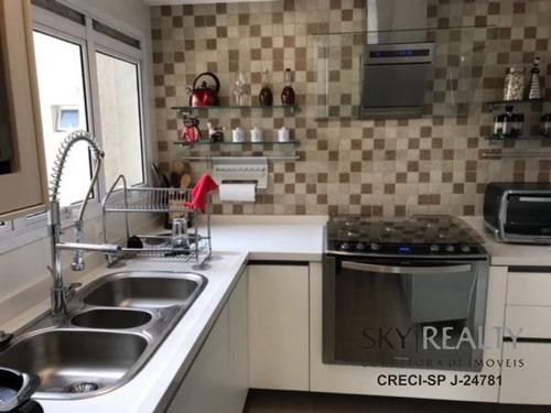 apartamentos - vila mascote - ref: 9495 - v-9495