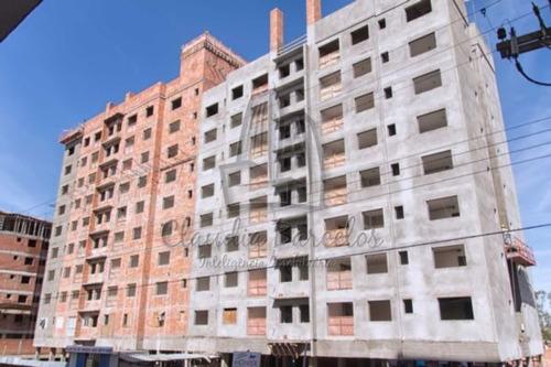 apartamentos - vila monte carlo - ref: 7611 - v-705687
