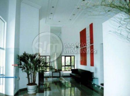 apartamentos - vila olimpia - ref: 21845