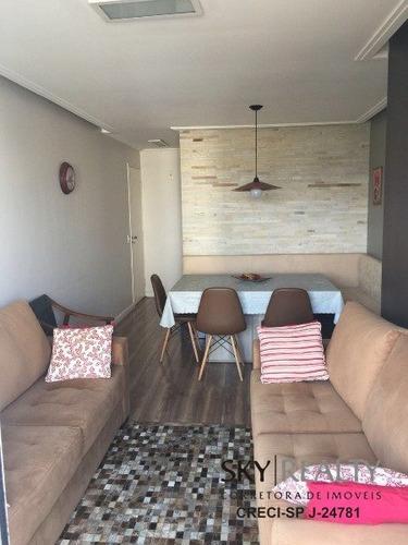 apartamentos - vila parque jabaquara - ref: 10437 - v-10437