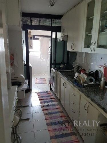 apartamentos - vila parque jabaquara - ref: 10463 - v-10463