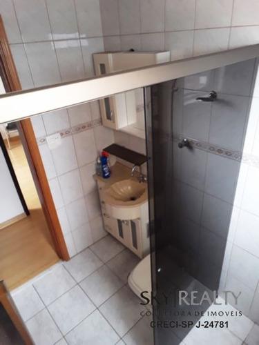 apartamentos - vila romano - ref: 9432 - v-9432
