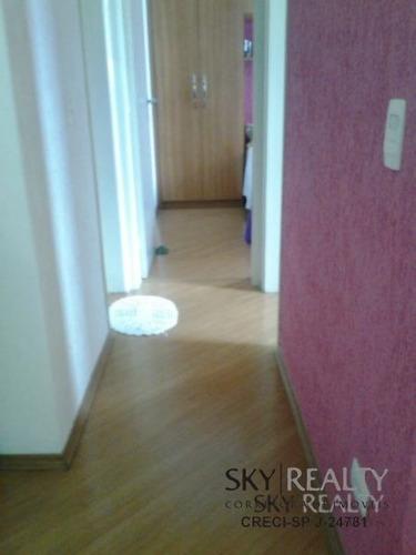 apartamentos - vila santa catarina - ref: 2246 - v-2246