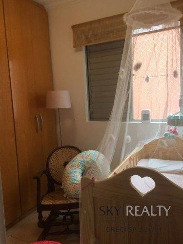 apartamentos - vila sofia - ref: 10642 - v-10642