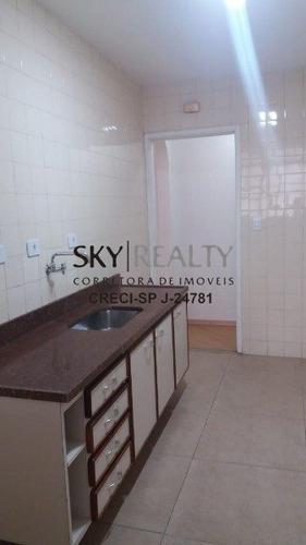 apartamentos - vila sofia - ref: 10756 - v-10756