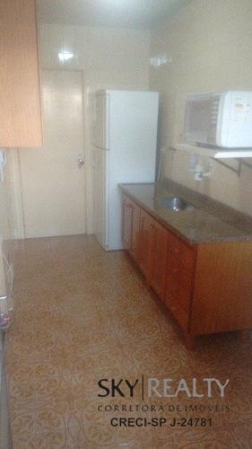apartamentos - vila sofia - ref: 8836 - v-8836