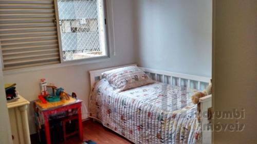 apartamentos - vila suzana - ref: 5116 - v-5116