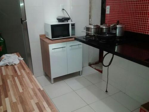 apartamento,sala,02quartos ref: lv-25379