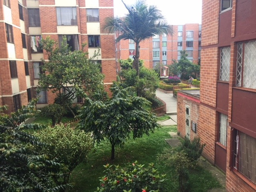 apartamentto barrio timiza