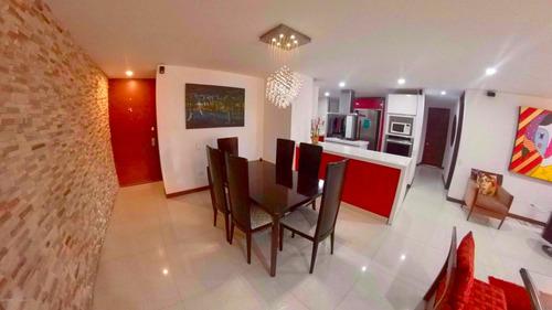 apartment for sale in lisboa bogota, d.c