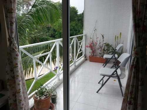 apartment for sale in playacar ii,  departamento en playacar, playa del carmen.