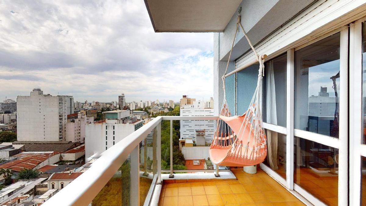 apartment - la plata