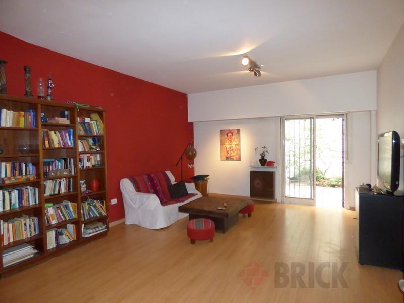apartment - villa del parque