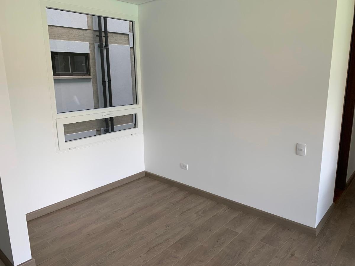 apartmento 3 alcobas