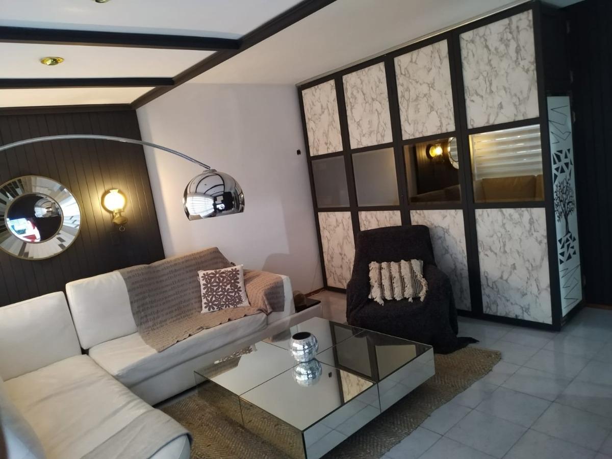 apartmento gorlero dos dormitorio cn piscina con servicios