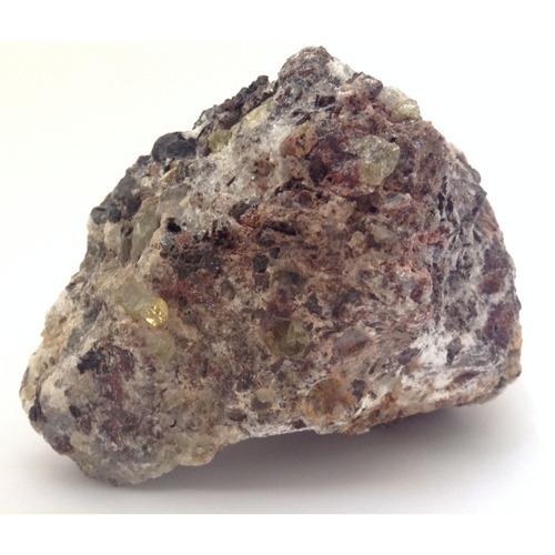 apatito amarillo de durango especimen mineral coleccion gbm
