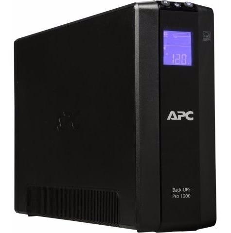 Apc Br1000g Back Ups Pro 1000va 8 Outlet 600 Watts (gadroves