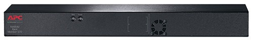 apc netbotz rack monitor 570 4camaras hasta 78sensores univ.