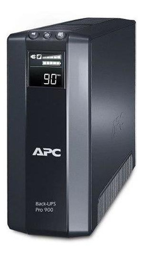 apc ups 900va power-saving back pro br900gi - techbox