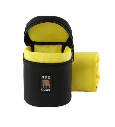 ape case aclc8 estuche compacto ajustable o acoplable con cr