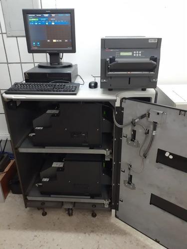 apex kodak com 02 impressoras 7000 + 8810